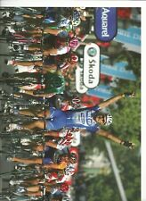 Cyclisme, ciclismo, wielrennen, radsport, cycling, POSTER TOM BOONEN