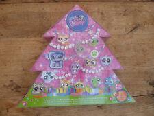 littlest Pet Shop Hasbro 33451 Adventskalender 2011 2194 2195 2196 Tannenbaum