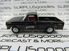 GREENLIGHT 1/64 Scale LOOSE Barn Find Black 1968 FORD F-100 F100 Pickup Truck