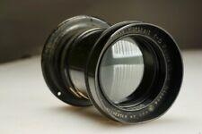 """Large Format Wollensak Optical Vesta Portrait 10"""" (254mm) F/5 Lens 4x5 5x7 6x8 ?"""