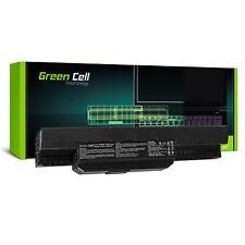 Batería Asus A53BY-SX188V A53E-AS31 A53E-EH91 A53E-ES31 A53E-SX098 4400mAh