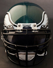 PHILADELPHIA EAGLES Schutt ROPO-DW Football Helmet Facemask/Faceguard (BLACK)