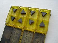 8 punte in metallo duro SANDVIK tpgf 090204 125 P25 (tpgf 090204 09 02 04 tpgr 1.8 (1.5) 1