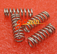 20PCS Spring For 3D Printer Extruder Heated Bed Ultimaker Makerbot GOOD