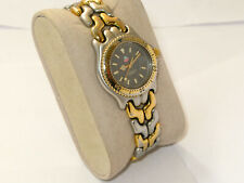 TAG HEUER S/el SEL LADIES QUARTZ WATCH - NEW BATTERY