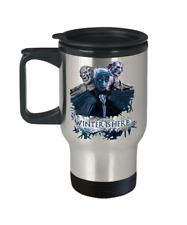 Game Of Thrones Night King White Walker Stainless Steel 14 oz. Travel Mug Coffee