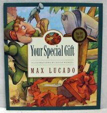 NEW Your Special Gift Hardcover Book Max Lucado Wemmicks Vol 6 Childrens Sequel
