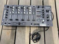 Pioneer DJ-Mixer DJM-3000 (nahezu wie DJM-600, nur für 19 Zoll Rack)