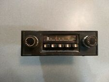 Vintage Car MW Radio Receiver National Panasonic CR-5468AH