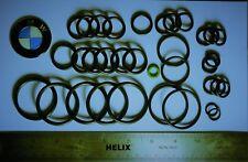 Cooling System O-Ring Set Kit Bmw X3 X5 2.5 3.0 4.4 4.6 4.8 Radiator Hose