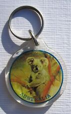Koala Australia Schlüsselanhänger Keychain NEU (A6.1)
