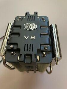 Cooler Master V8 for 1366