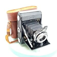 Zeiss Ikon Ikonta 521 1938-1954. Folding rollfilm camera.NOVAR 1:3.5 F=75mm 250