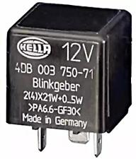 Relay 12V HELLA Fits VW FORD OPEL FIAT AUDI VAUXHALL TOYOTA ROVER 0009820623