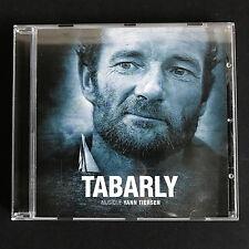Tabarly [Soundtrack] by Yann Tiersen (CD)