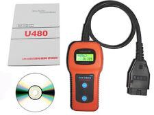 Toyota Camry Corolla RAV4 Yaris Verso Fehlercode Lesegerät Diagnose Scanner UK