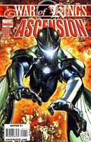War of Kings - Ascension #1 Comic Book - Marvel