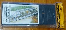Central Valley HO #1906 Eastern Gusseted Girder 150 Bridge kit form (Plastic)