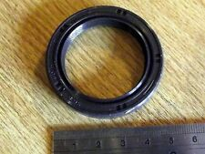 Crankshaft front engine crank oil seal, Mazda MX5, Eunos, 323, MX-5, 1990-2005