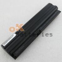 6 Cell Battery for Lenovo ThinkPad X120e X100e 42T4788 42T4855 42T4854 42T4889
