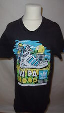 T-shirt vintage * Adidas Taille XS