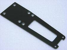 Vintage Tamiya 4WD TA02 FWD FF 53166 OP166 FRP Upper Chassis Plate TA02SW 911 GT