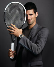 Novak Djokovic UNSIGNED photo - E140 - SEXY!!!!! - SALE!!!!!!