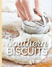 SOUTHERN BISCUITS - MILLER, JOSH (EDT) - NEW HARDCOVER BOOK