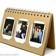 Caiul Crab Album For Instax Mini 8 70 7s 25 50s 90 Pringo 231 Polaroid