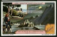 Corsica Corse France Views 1920 Trade Ad  Card