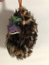 Untamed Raptor Dino Pod-egg-bed-carrycase Hanging Fingerlings Black & Brown