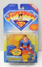 Superman Deep Dive Action Figure Kenner 1996 SUPERMAN The Animated Series NIP