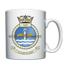 Maritime Aviation Support Force - MASF  -  Royal Navy - Personalised Mug