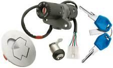 Juego kit cerraduras llaves cerrajas RIEJU RS2 125 (2006-2009)