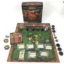 World Of Warcraft Core Set Deluxe Edition Miniatures Game