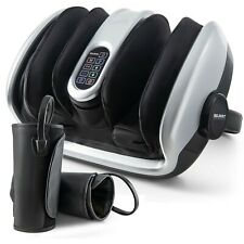 Reflexology Foot Massager Shiatsu Massage Settings, Vibration, Kneading & Heat