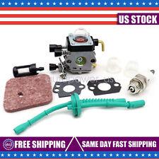 Carburetor For STIHL FS55 FS55R FS55RC KM55 HL45 KM55R FS38 C1Q-S66 C1Q-S186