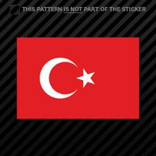 Details about Turkish Air Force Roundel Sticker Decal Vinyl Turkey TUR TR