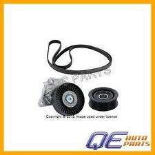 Mercedes C240 C320 C55 CL55 CLK500 ML500 Drive Belt Kit CONTITECH ADK0011P NEW