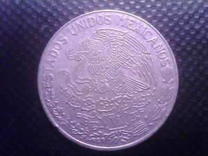 MEXICO   1   PESO   1980    JUL31