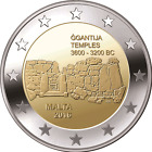 2 euro commémorative 2016 Malte - Malta * Gganta