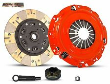 CLUTCH KIT DUAL FACING BAHNHOF STAGE 2 fits 04-13 MAZDA 3  5 DOHC 2.3L 2.0L 2.5L