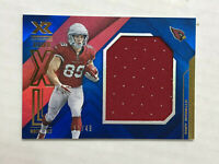 ANDY ISABELLA 2019 Panini XR BLUE PRIZM SP RC JUMBO GU PATCH /49! CARDINALS!