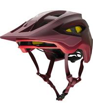 Fox Racing Speedframe Helmet Mips Wurd [Chili] M