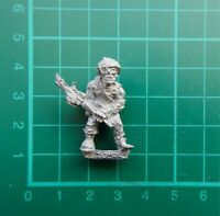 Rare Citadel Miniatures Limited Edition Vietnam Zombie Marine Chainsaw Warrior