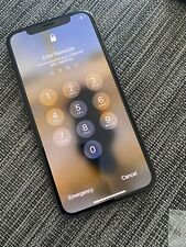 Apple iPhone Xs - 256 Go - Or- Comme Neuf- BLOQUÉ ICloud
