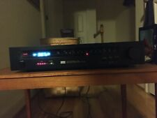 Sansui TU-S5 AM/FM Stereo Tuner Made in Japan