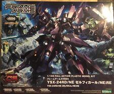 Kotobukiya Frame Arms 1/100 YSX-24RD/NE Zelfikar/NE:RE Plastic Model