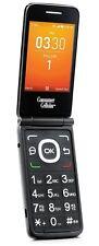 Alcatel Go Flip 4044L AT&T T-Mobile StraightTalk 4G LTE Unlocked Flip Phone