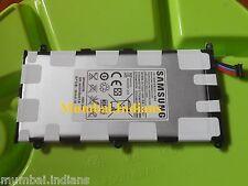 ORIGINAL BATTERY FOR SAMSUNG GLAXY TAB 2 7.0 P3100 P6200 GT-P3113 SP4960C3B